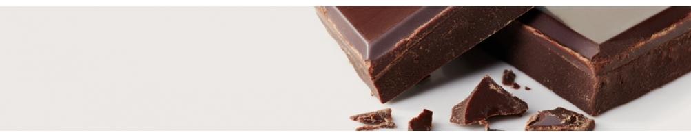 La tentazione del cioccolato portata ai massimi livelli